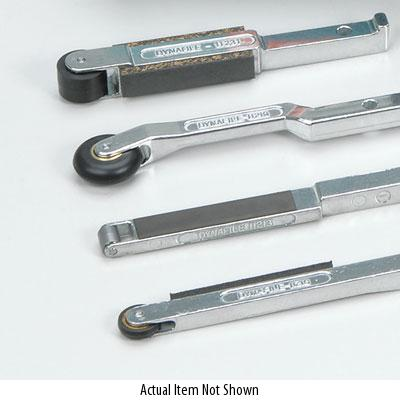 "Dynabrade 11135 1/2"" (13 mm) x 2"" (51 mm) Hard Platen Pad"