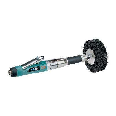 """Dynabrade 13512 Dynastraight 6"""" (152 mm) Extension Finishing Tool 1 hp, Straight-Line, 3,400 RPM, Rear Exhaust, 1/2"""" (13 mm) Dia. Arbor"""