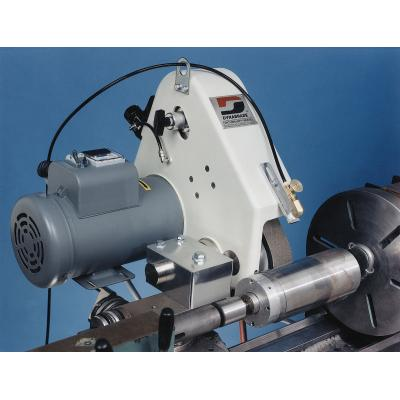 """2"""" x 48"""" (51 mm x 122 cm) Electric Variable Speed Tool Post Grinder"""