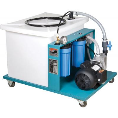 Coolant Filtration System