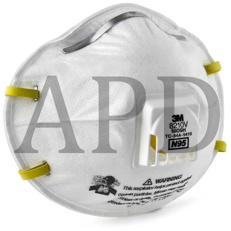 3m n95 8210v mask