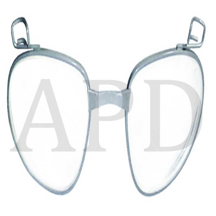 acb9774cde 3M 7000029972 E.V.P. Tactical Protective Eyewear Prescription Lens Insert  40719-00000