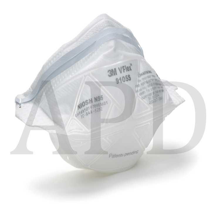 3m vflex n95 mask