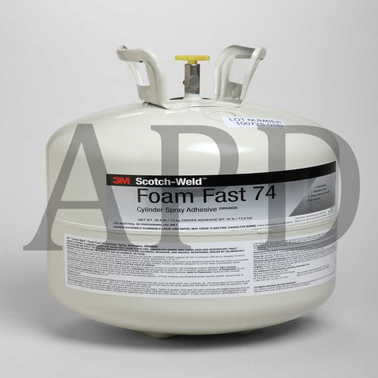 3M 7000046574 High Performance Industrial Plastic Adhesive