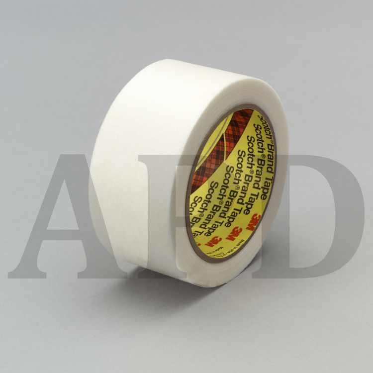 """3M 03442 1.875/"""" Amber Lens Repair Tape"""