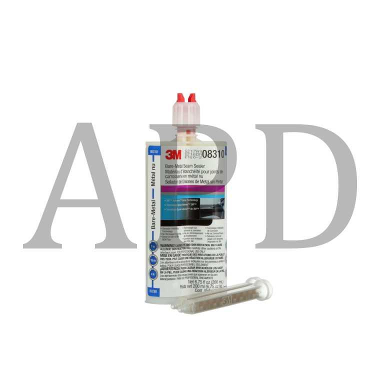 3M 7000000816 Scotch-Weld Epoxy Adhesive 2216 Gray Part B/A