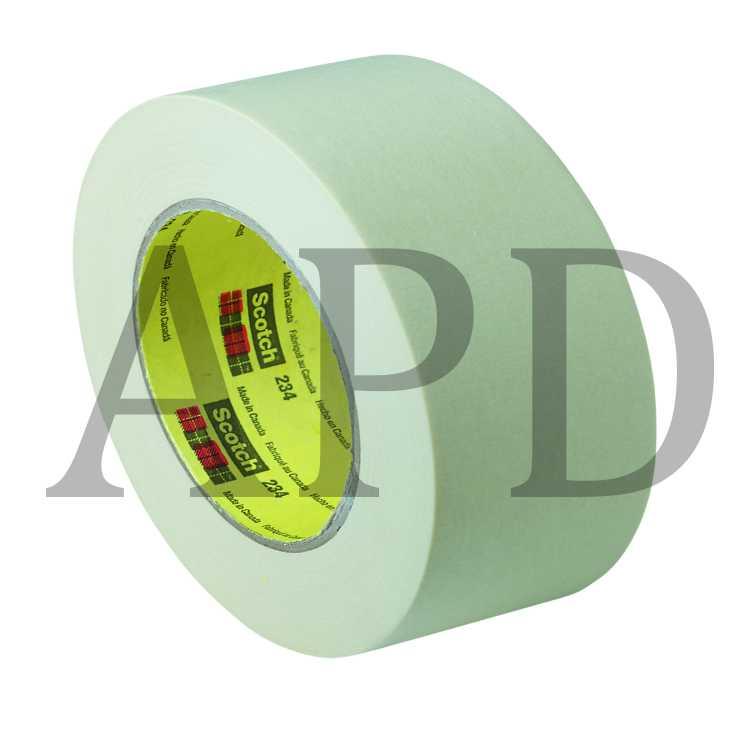 3m general purpose masking tape 234