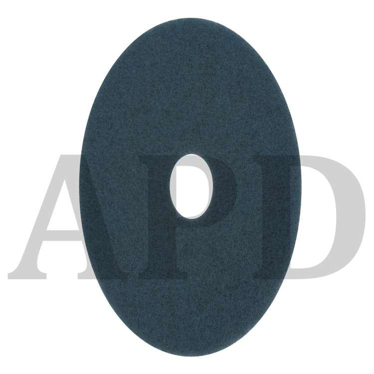 "3M 59259 5300 Cleaner Pad 20/"" X 14/"" Blue"