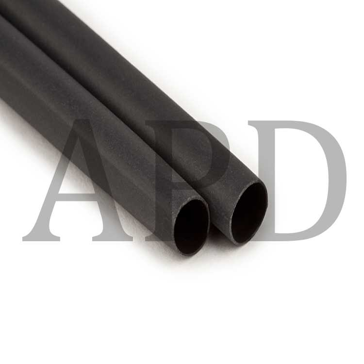 0.40//0.15 in 3M Heat Shrink Heavy-Wall Cable Sleeve ITCSN-0400 Expanded//Recovered I.D 25 pcs // case 6 in length boxed 12-6 AWG