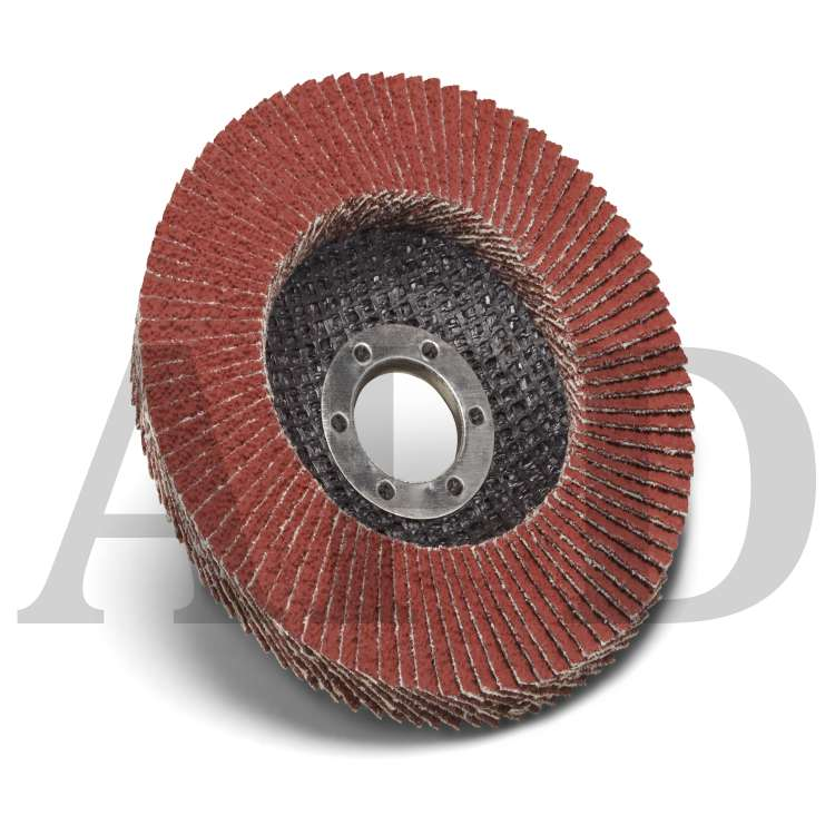 Standard Abrasives Ceramic Pro Type 29 Flap Disc 645146 7 in x 7//8 60 Y-Weight 3M