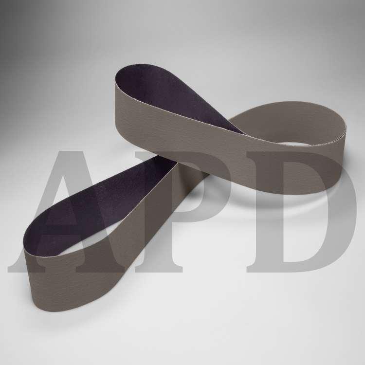 3-1//2 in x 15-1//2 in 60 YF-weight 3M™ Cloth Belt 777F