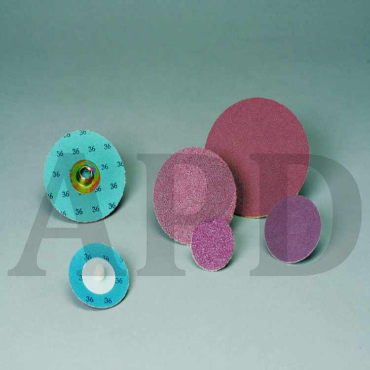 10 per case Standard Abrasives A//O Unitized Wheel 873150 731 3 in x 1 in x 1//4 in