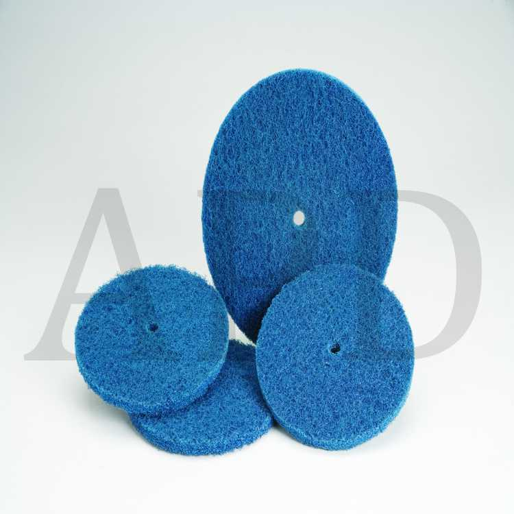 2 in VFN 3M Standard Abrasives Quick Change TSM Surface Conditioning FE Disc 840333