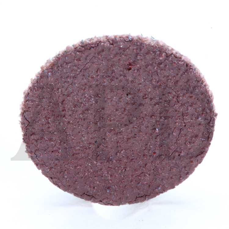 Standard Abrasives Quick Change TSM A//O 2 Ply Disc 522303 1-1//2 in 40 3M