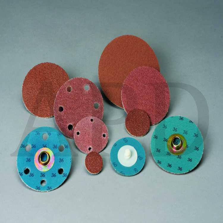 Cones P Aluminum Oxide 34 Pack 1 1//2Dia 24 3//8-24 in Arbor 2 1//2 in Thick T16