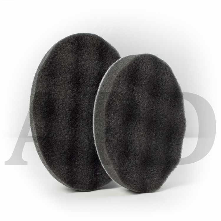 7 in. Meguiar/'s® Soft Buff™ Rotary Wool Heavy Cutting Pad