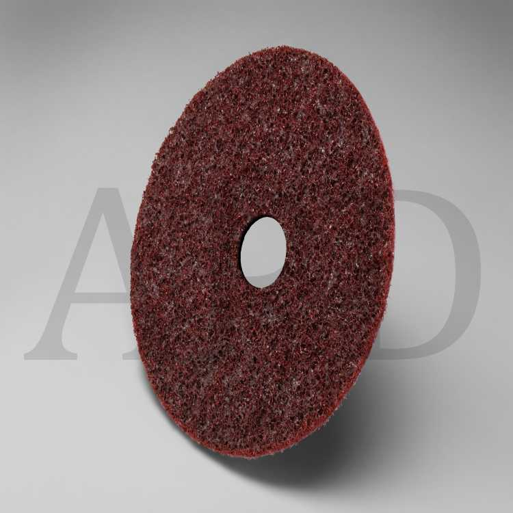 SC-DH Surface Conditioning Disc 5 in x 7//8 in A VFN // Price is for 50 Disc 3M