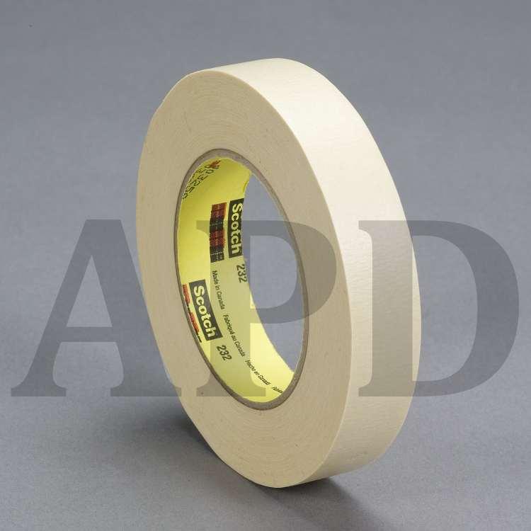 3m refinish masking tape yellow 24 pack