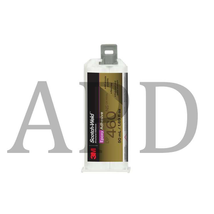 3M 7100171191 Scotch-Weld Epoxy Adhesive DP-460 EG